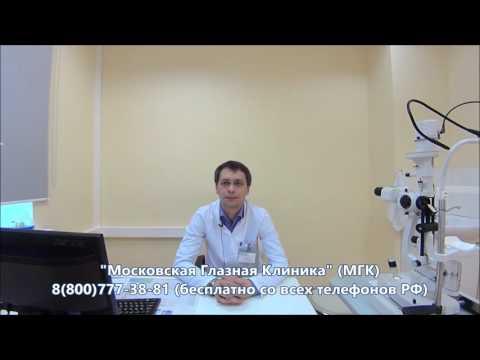 Лечение заболеваний глаз - все методы и виды на www