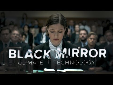 Black Mirror: How NOT to Geoengineer Climate Change