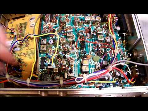 Belcom marine radio repair