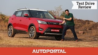 2019 Mahindra XUV300 – Test Drive Review – Autoportal