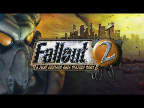Fallout 2 Retrospective | A History of Isometric CRPGs (Episode 2)