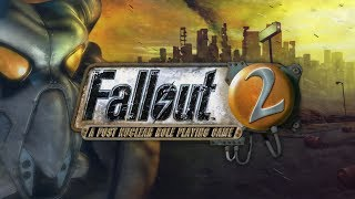 Fallout 2 Retrospective A History of Isometric CRPGs Episode 2