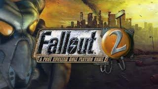 Fallout 2 Retrospective A History of Isometric CRPGs
