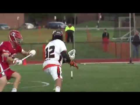 RIT on TV: RIT Men's Lacrosse heading to Nationals - WHAM
