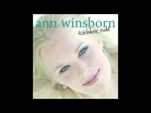 Ann Winsborn - Kärlekens makt