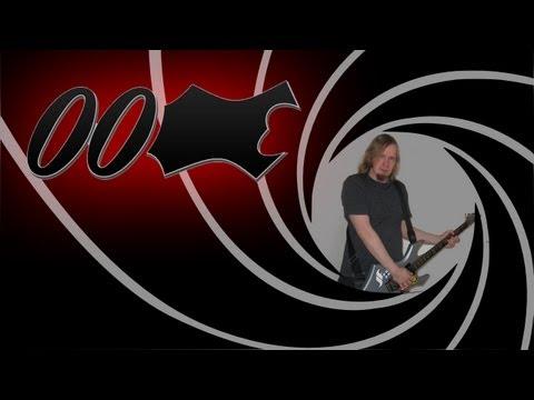 James Bond OHMSS Theme for Headbangers
