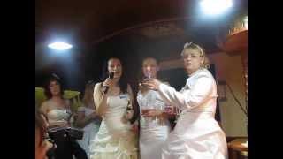 COSMOPOLITAN Сбежавшие невесты - 2010 Санкт-Петербург