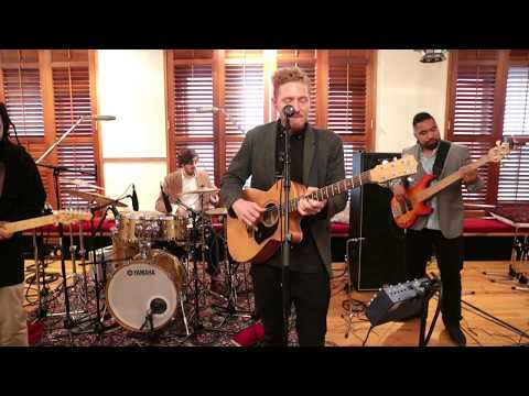 Auckland Wedding Band Hire   Kid Radio   Frontin'