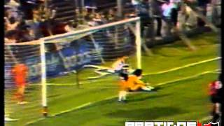 1987-88 - Campeonato Argentino - Fecha 09 - Newell
