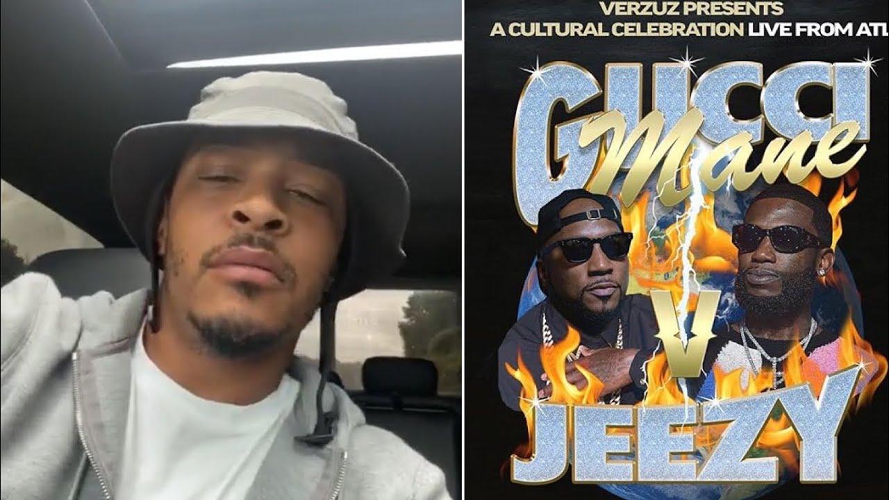 Gucci Mane vs. Jeezy in Atlanta All-Star 'Verzuz' Battle: See ...