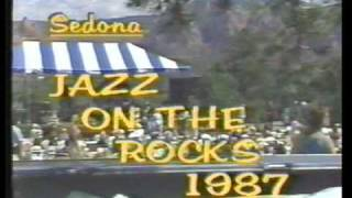 Sedona Jazz On The Rocks 1987