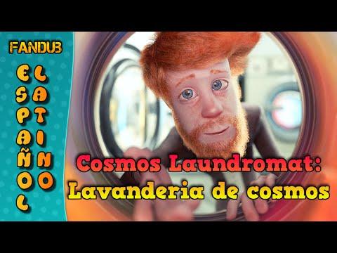 Cosmos Laundromat - First Cycle - Español Latino (fandub)