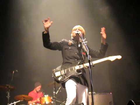 11) Hey Dude [Kula Shaker Live In Hong Kong 2010]