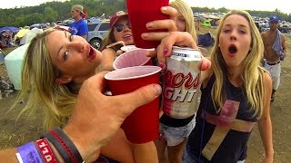 Boots and Hearts Country Music Festival 2014 (GoPro Canada) thumbnail