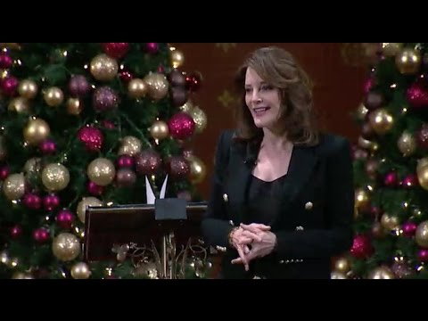 Miracles and Intimacy | Marianne Williamson