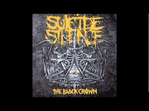Suicide Silence - Cross Eyed Catastrophe Lyrics