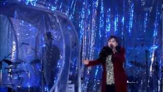 第61回十日町雪まつり(2010/02/20) 雪上カーニバルの2曲目 高画質版.
