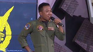 Letda Galih: Ibu TNI Pangkatnya Lebih Tinggi - SUCI 8