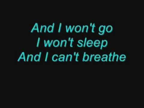 Dido- Here with me Lyrics