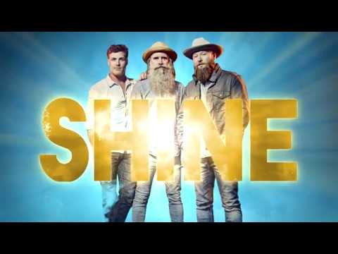 The Washboard Union - Shine - Official Lyric Video