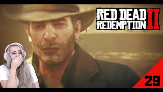 Icarus and Friends - Red Dead Redemption 2: Pt. 29 - Blind Play Through - LiteWeight Gaming