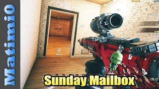 Mira Buff? - Sunday Mailbox - Rainbow Six Siege