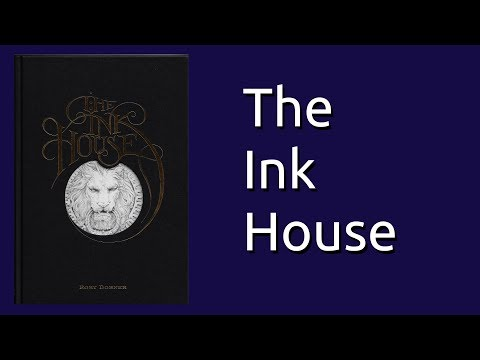 coloring-book-flip-through:-the-ink-house-by-rory-dobner