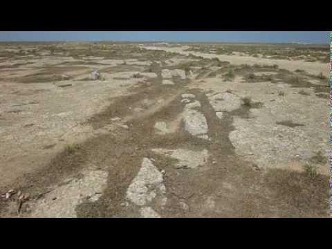 Absheron Stone Cart Ruts