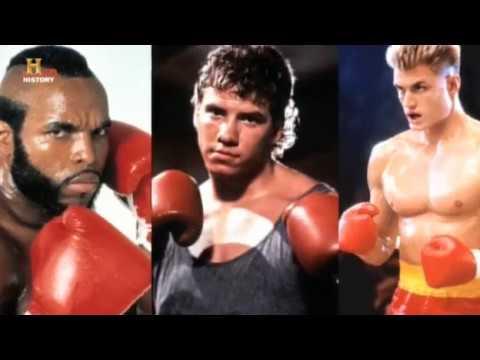 Rocky-La Vera Storia