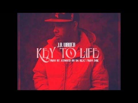 J.R. Writer - Key To Life (Prod. By @StoopidOnDaBeat) New CDQ Dirty NO DJ