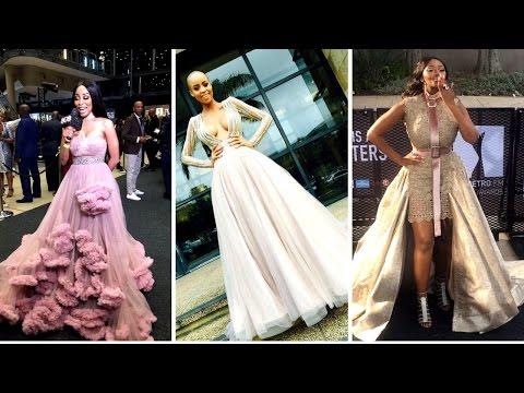 Metrofm Awards 2017 Best & Worst Dressed