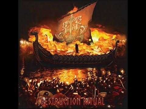 """""""Desecration"""" - Satan's Taint (Official Video)"""