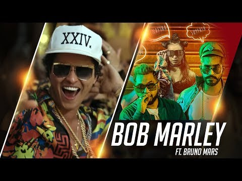 Bob Marley Hum Na Mare Song Mashup | Ft. Bruno Mars | Suyyash Rai | Star Boy LOC
