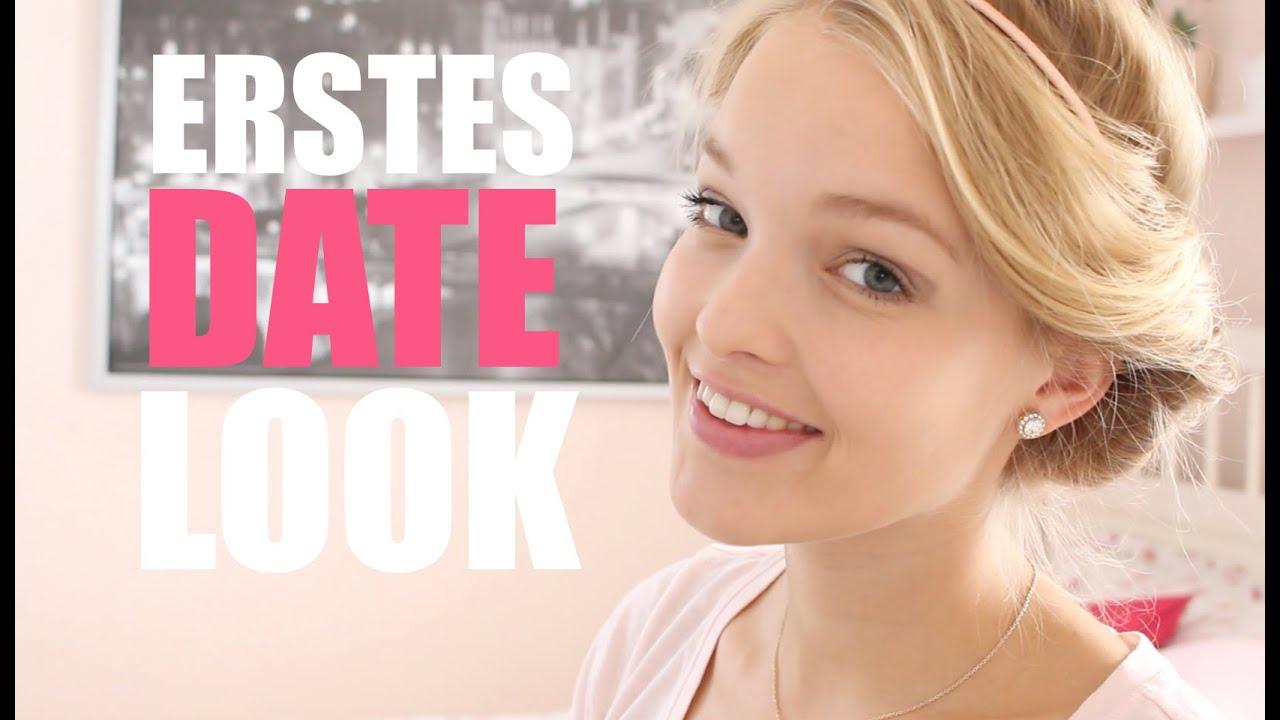 Erstes Date Der Passende Look YouTube