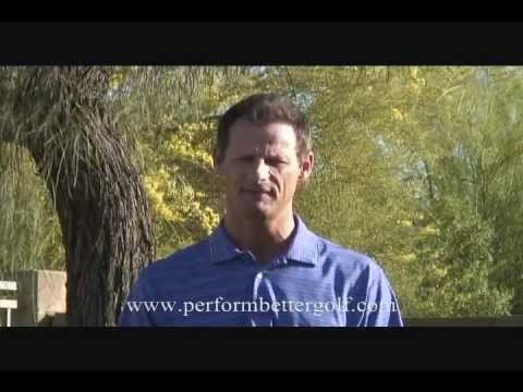 Better Golf Posture – Simple Golf Stretches And Exercises