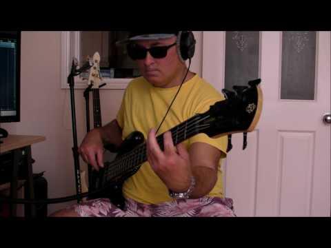 Bad Love   Eric Clapton   Nathan East bass line