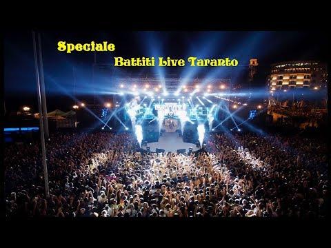 Speciale Battiti live Taranto con Elodie,TheKolors e Riki (1/3)