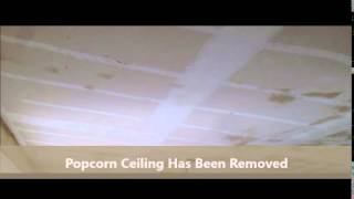 Popcorn Ceiling Removal Coppell TX, Popcorn Removal Coppell