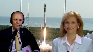 AV-007: MRO launch broadcast highlights (TXN 12.08.05)