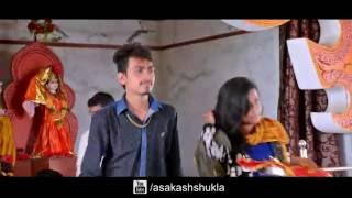 Ek Ajnabi Si Aas Hai Full Video Song (OFFICIAL) Akash Shukla Production