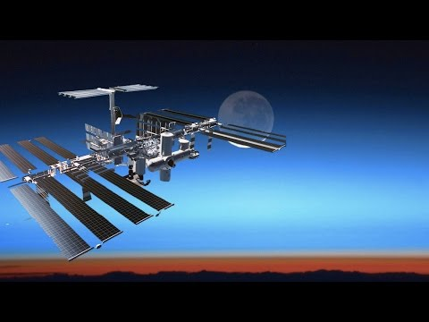 These Incredible Space Stations Concepts Never Got Off the Ground