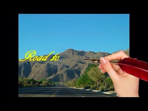 "Beautiful California - Mama Mia : ""Alpine"" Idyllwild"