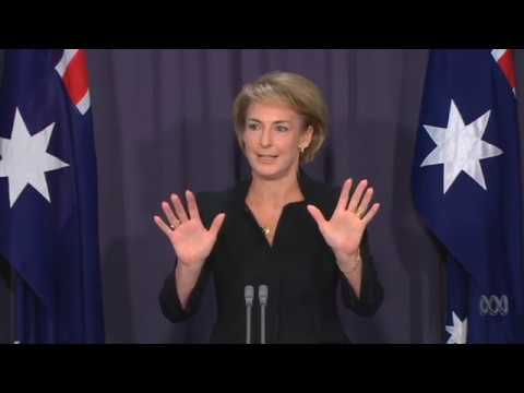 I don't want to go: Michaelia Cash claims bullying & has requested subpoena be set aside