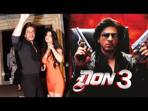 Thumbnail: Suhana Khan's HOT LOOKS At Gauri Khan's Restaurant Launch, Shahrukh's DON 3 Confirmed