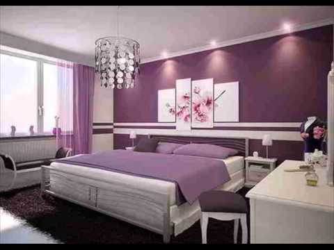 Best Design Idea 40 Excellent Girl Bedroom walls YouTube