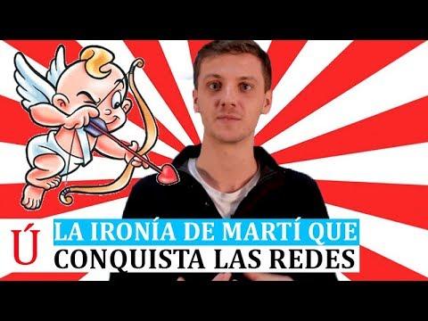 MARTÍ RUBIRA, EL RECEPCIONISTA DE OT 2017 QUE CONQUISTA LAS REDES