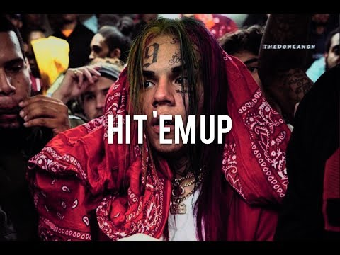 [FREE] 6ix9ine Type Beat 2018 -