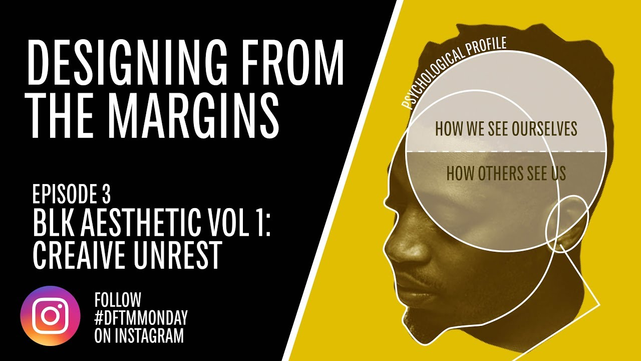 """Video: """"Creative Unrest"""" in Designing from the Margins by"""