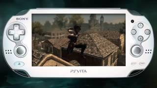 Assassin's Creed III Liberation - E3 2012 Трейлер Женщины-ассасина