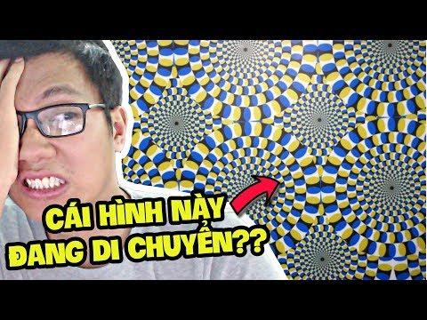 99% CÁC BẠN SẼ KHÔNG THỂ NHÌN ĐƯỢC CÁC ẢO ẢNH NÀY!!! (Sơn Đù Vlog Reaction)
